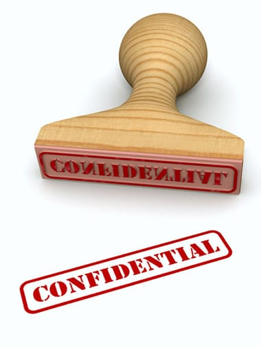 Dental Practice Confidentially