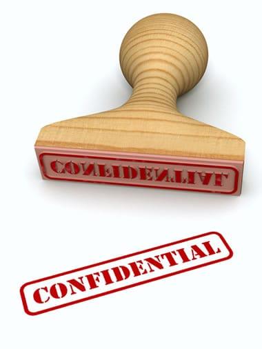 Dental Practice Confidentially