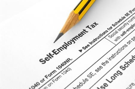 Self-Employment Taxes: How Can Forming An S-Corporation Help You?