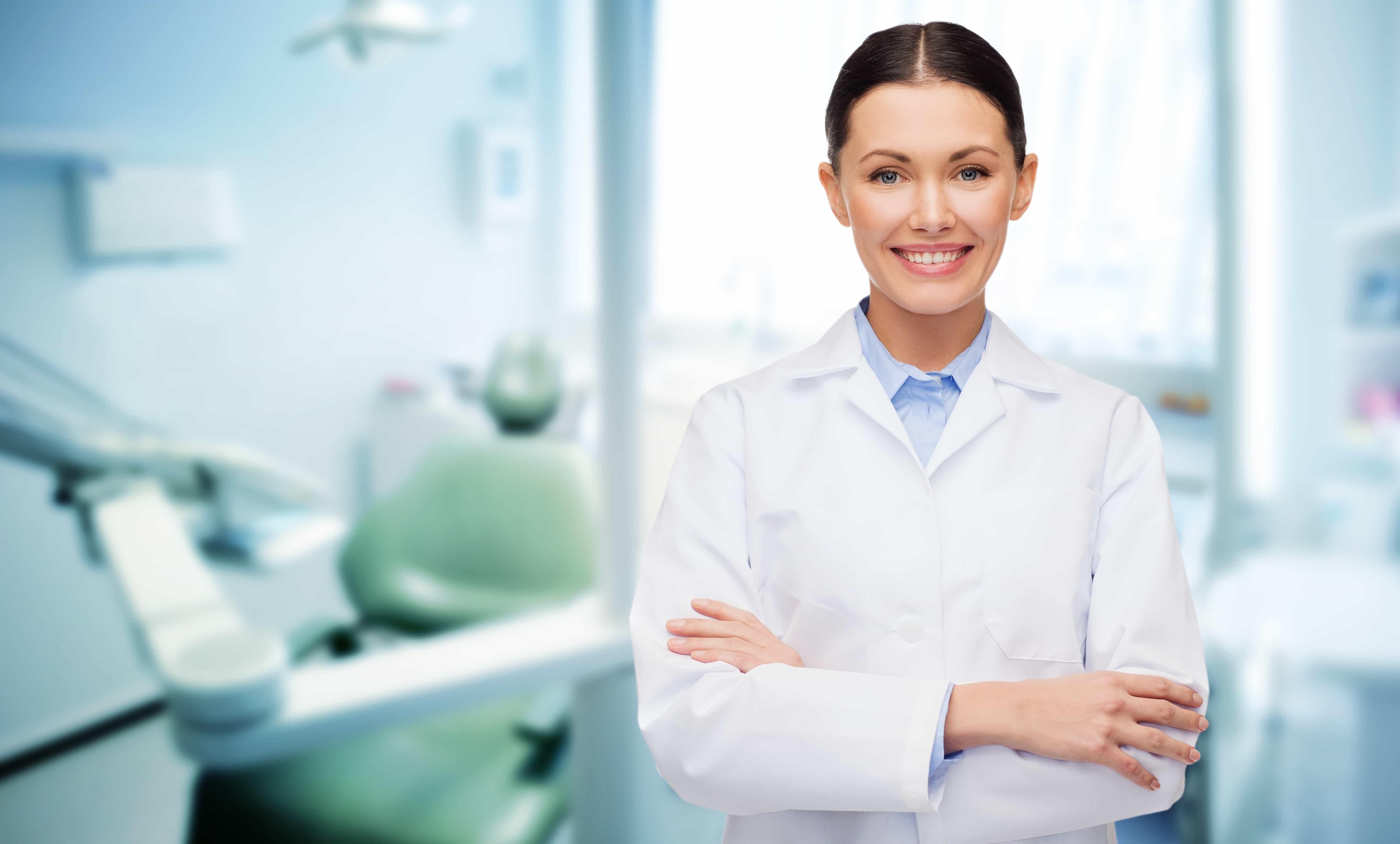 Dentist In Century City Ca