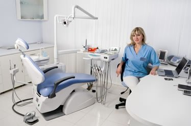 California dental attorney