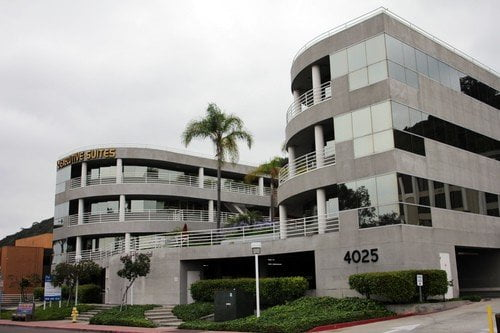 Mission Valley Law Office