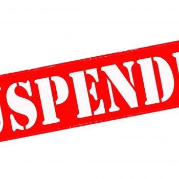 Suspended California LLC