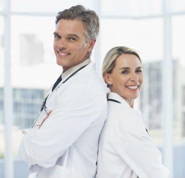 Doctor & Dentist Partnerships
