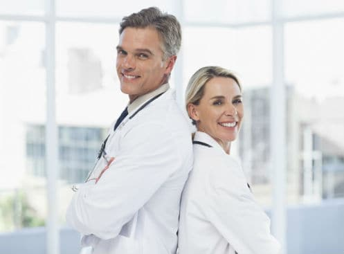 Are You Considering Partnering With Another Doctor/Dentist?