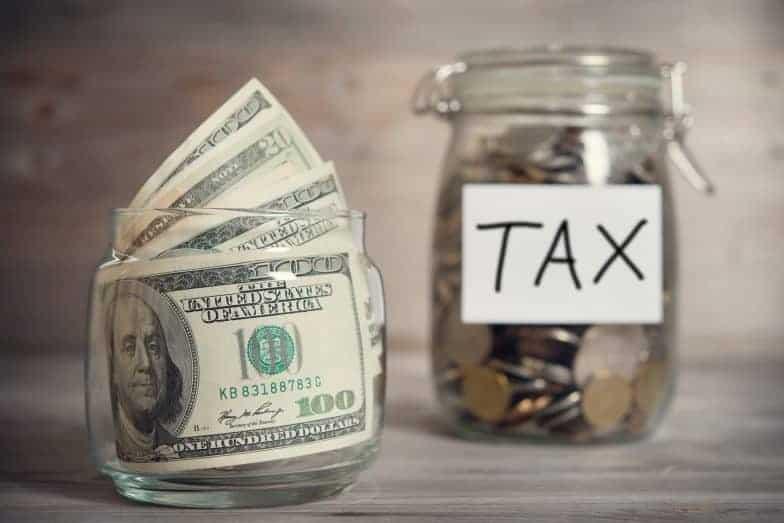 California LLC Tax