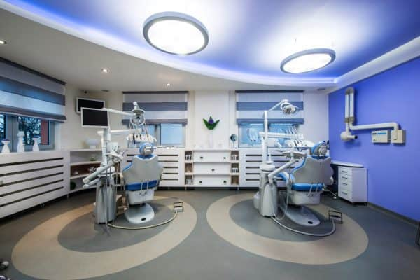 Dental Office Lease Negotiation