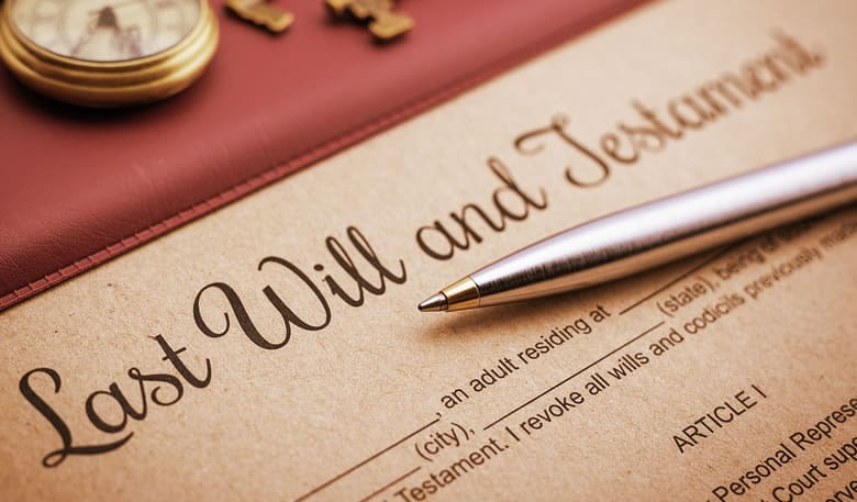 Handling the Probate Process
