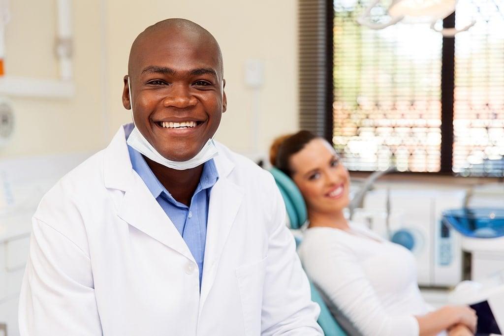 California Dental Corporation