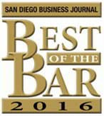 2016 Best of the Bar