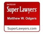 Super lawyers Odgers Law Group
