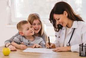 OdgersLaw Grou | home physician law
