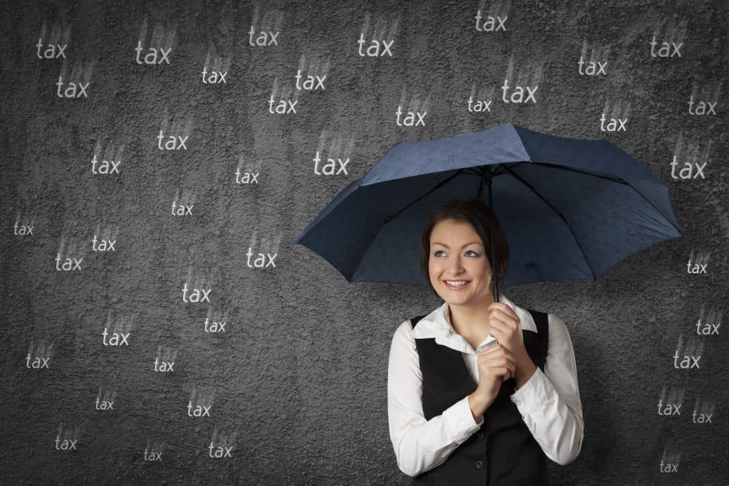 Estate Tax Exemption 2020