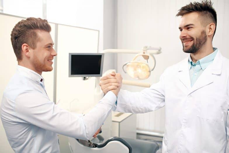 California Dental Partnership Agreement