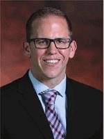 Justin Klingshorn Dental Banker