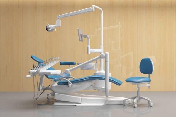 Dental Office Lease